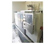 """Haas # ST-10-V , 12 station, 64"""" X, 32"""" Y, 30"""" Z, 6k RPM, A2-5, 6.5"""" c"""