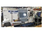 1996 Mori Seiki SL35B  CNC Turning Center