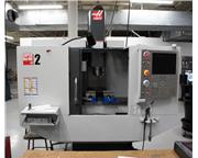 2012 Haas Super Mini-Mill 2 CNC Vertical Milling Machine