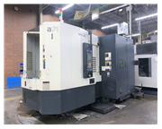 Makino A71 4-Axis CNC Horizontal Machining Center
