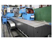 "Tacchi DB 132 HS Type 14x7000, 94"" x 275"" CNC Roll Lathe"