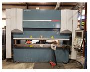 148.5 TON X 10' DURMA ADS30135 HYDRAULIC PRESS BRAKE, 6-AXIS CNC,MFG:20