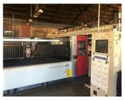 4500 WATT MITSUBISHI ML3015 EX-ML45CF-R CO2,AUTOMATION, MFG:2012