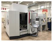 EXERON HSC MP7/5 5-Axis CNC High Speed Vertical Machining Center