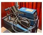 450 Amp,Miller Deltaweld 450,MIG, FCAW, CAC-A, SAW, w/Miller 60 Series Feed