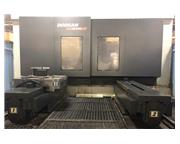 DOOSAN MH-1000B CNC Horizontal Machining Center