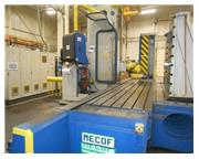 MECOF CS 500 Travelling Column Universal Boring Mill