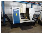 Hurco VMX50-S CNC Vertical Machining Center