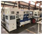 MURATEC, MW-200, CNC LATHE, NEW: 2019