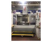 "HAAS, VF-7, 84"" X, 32"" Y, 30"" Z, CNC VERTICAL MACHINING CENT"