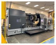Mori Seiki SL-603C/3000 CNC Turning Center