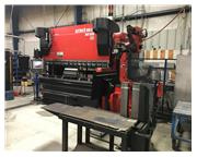 110 Ton Amada Astro II 100NT HDS-1030 CNC Press Brake