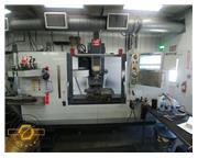 "HAAS, TM-2P, 40"" X, 16"" Y, 16"" Z, CNC VERTICAL MACHINING CEN"