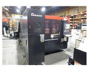 Amada LCG 3015 3.5 KW CNC Laser