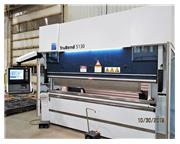 Trumpf TruBend 5130 8-Axis CNC Hydraulic Press Brake