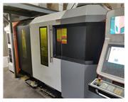 Ermak Fibermak EFB SM 8000 Watt CNC Fiber Laser