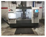 2012 Haas VF-4SS CNC Vertical Machining Center