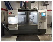 2013 Haas VF-4SS CNC Vertical Machining Center