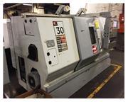 Haas SL-30T CNC Lathe (2005)