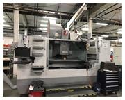 2005 Haas VF-6SS Super Speed CNC Vertical Machining Center