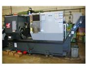 HAAS DS-30Y CNC Turning Center