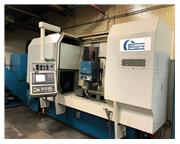 Magerle MFP-125.35.45 CNC Horizontal Surface  Grinder