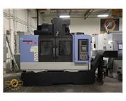 DOOSAN, DNM 500, CNC VERTICAL MACHINING CENTER, NEW: 2012