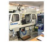 """Sip Hauser S-35/600 CNC, GE Fanuc 15M, UpTo 160K RPM, 24"""" x 15"""" T"""