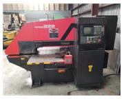 AMADA, ARIES 222 TURET PUNCH