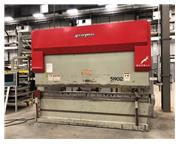 Accurpress 190 Ton x 12' Accell 9-Axis CNC Hydraulic Press Brake