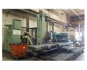 "5"" G&L Table Type,Model G50-T,G&L 8000B CNC Control,48""x1"