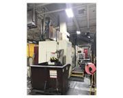 """63"""" G&L CNC Vertical Boring Mill, Model VTC-1600, Fanuc 160i CNC C"""