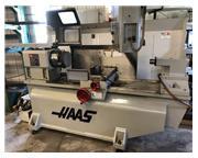 """Haas TL-2, Haas CNC Ctrl, 10""""Chuck, 16""""Cutting Diameter,48"""""""