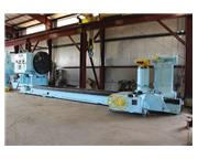 "144""x648"" MESTA HEAVY DUTY ENGINE LATHE, 118""SOCS,75HP, 70&q"