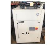 CoolJet Systems Coolant Chiller, 24,000BTU/HR Cooling Capacity, never used
