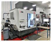 HAAS UMC-1000, 2018, 15,000 RPM, TSC, PROBING, 50 ATC,LIKE-NEW