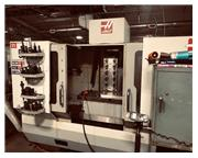 2010 Haas ES-5 CNC Horizontal Machining Center - Excellent