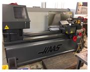 2008 Haas TL-3W CNC Lathe - Excellent