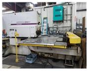 Wiedemann Motorum-2044EZ 22 Ton CNC Electric Servo Turret Punch Press