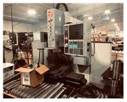 2008 Haas TM-2 CNC Toolroom Vertical Mill
