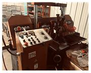 "2008 Cosen Model AH-320H (12.5"" Round) Automatic Horizontal Bandsaw"