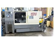 Hardinge Conquest T-65L CNC Turning Center