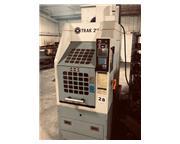 2015 Prototrak Trak 2OP CNC Vertical Milling Machine Prototrak TMX CNC