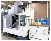 Mori Seiki SV-503B/50 2APC CNC Vertical Machining Center