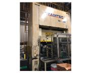 300 TON STAMTEC SSDC PRESS 98.43″ x 55.12″ RAM AREA