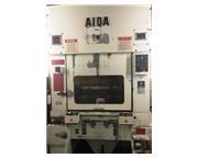 45 TON AIDA SSDC PRESS 35mm STROKE 250mm SHUT HEIGHT 200-750 SPM