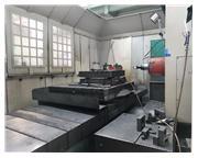 """Awea BT-2018S 4.72"""" CNC Horizontal Boring Mill"""