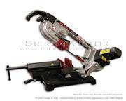 HE&M NG160 Utility Bandsaw