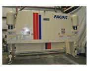 300 TON PACIFIC HYDRAULIC PRESS BRAKE 16′ BED 12″ STROKE