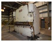 600 TON x 14′ PACIFIC HYDRAULIC PRESS BRAKE